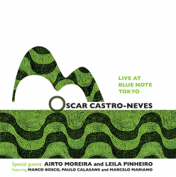 Bossa Nova Celebration All Stars Live At Blue Note Tokyo